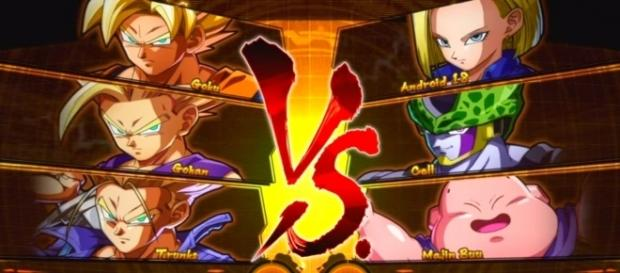 Dragon Ball FighterZ: Official Release Date And 8 DLC Character Season Pass Announced! [Image via Super/YouTube]