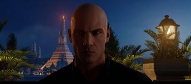 HITMAN - Game of the Year Edition (via YouTube - HITMAN)