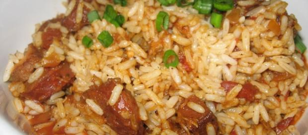 Jambalaya served at local fundraiser tainted with salmonella [Image Credit: Arnold Gatilao/ Flickr]