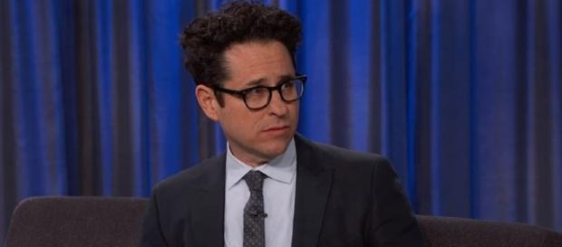 J.J. Abrams on Directing Star Wars | Image Credit: Jimmy Kimmel Live/YouTube