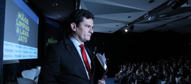 Juiz Sérgio Moro criticou abertamente decisões proferidas pelo Supremo Tribunal Federal (STF).