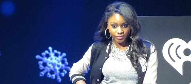 Normani Kordie going solo with S10 Entertainment & Media [Image: commons.wikimedia.org]