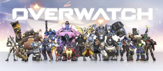 'Overwatch.' (Image Credit: PlayOverwatch/YouTube screencap)
