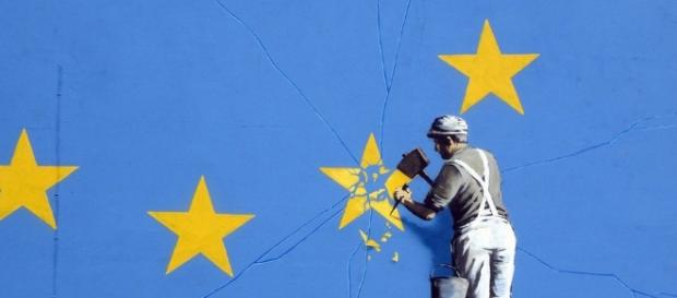 The EU fears losing 70 billion euros as a result of Brexit (Duncan Hull via Flikr).