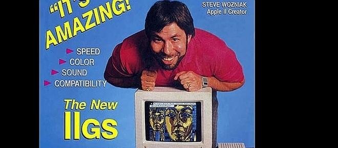 Apple Computer 1 i 2 – bunt geniuszów, który zmienił świat [WIDEO]
