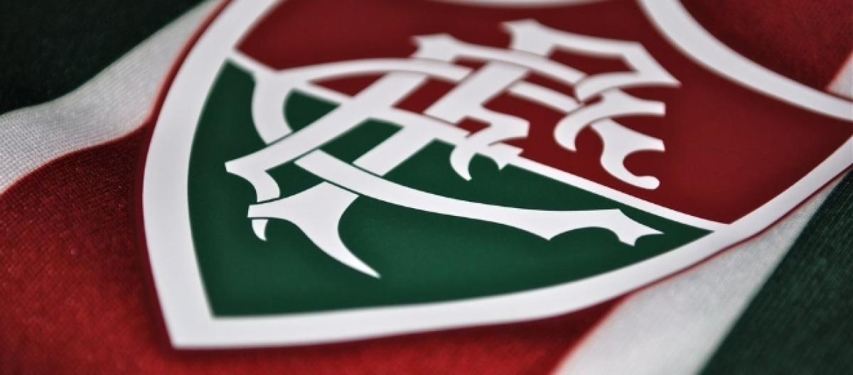 0f3dc7c556 Fluminense anuncia parceria com empresa norte-americana