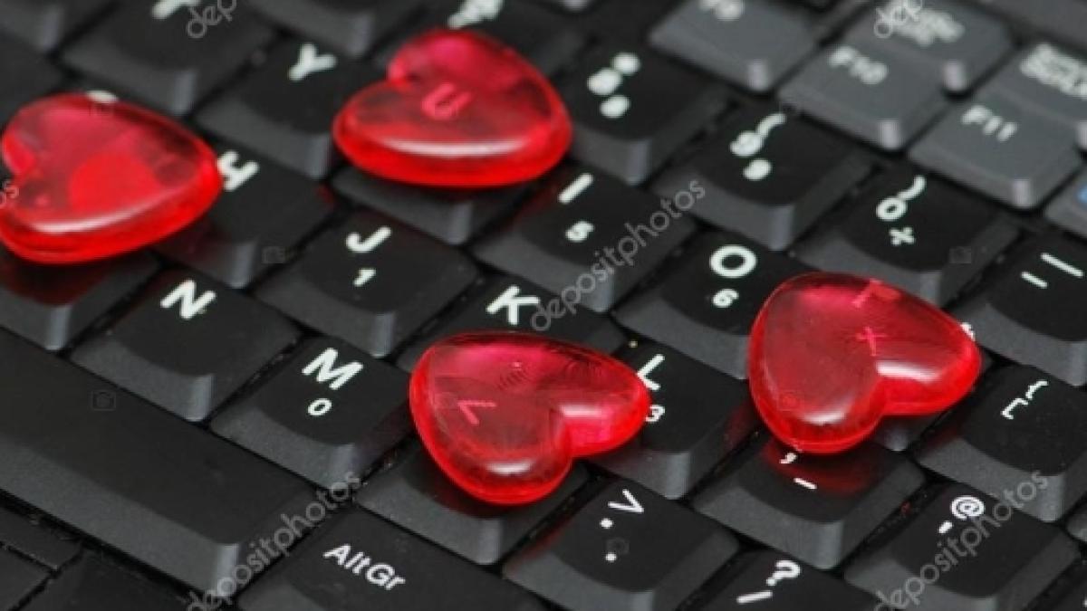 storia del profilo di dating online
