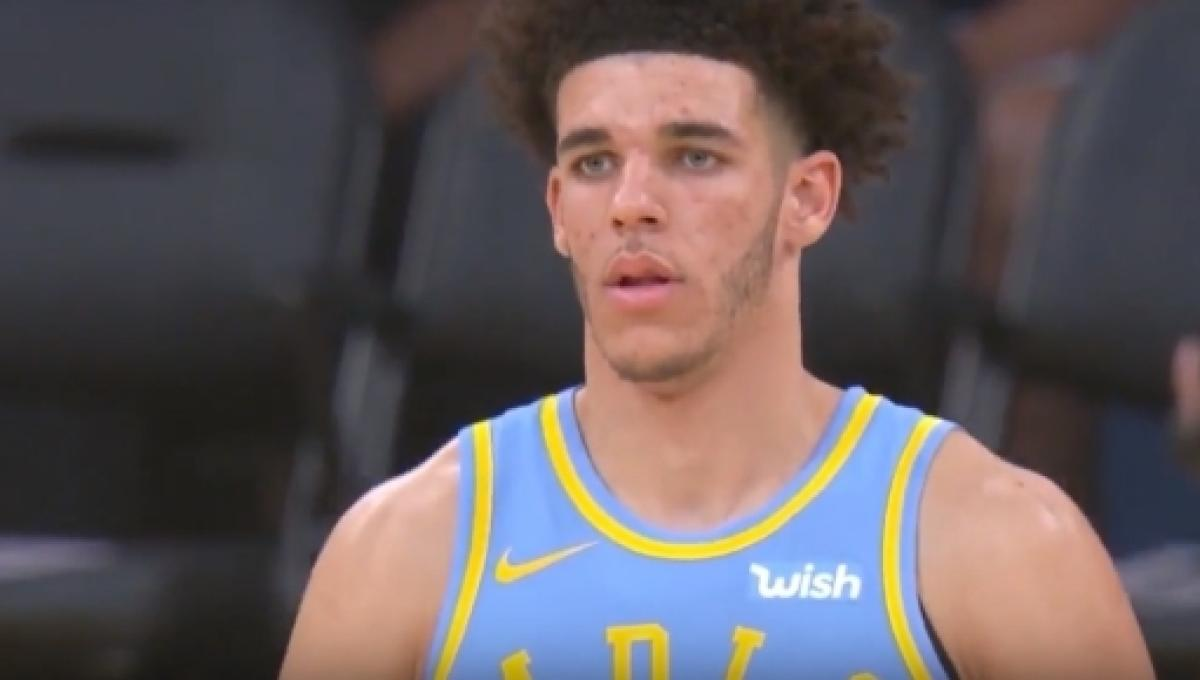 LaVar Ball's prediction came true as Lonzo Ball and Lakers stun Wizards