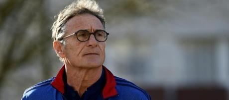 """Guy Novès: """"Une progression par rapport au faible niveau"""" du ... - francetvinfo.fr"""