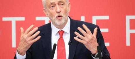 Jeremy Corbyn makes humiliating DOUBLE U-turn on benefits within ... - thesun.co.uk