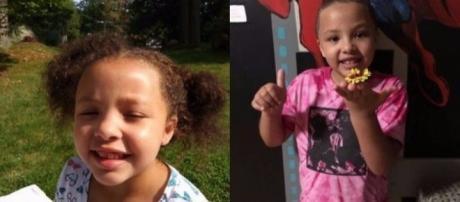 Menina tem os cabelos raspados por escola sem a autorização da mãe