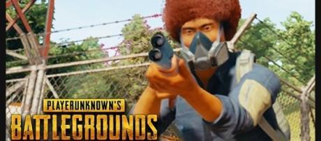 'Playerunknown's Battlegrounds' (image credit: DeadlySlob/YouTube screencap)