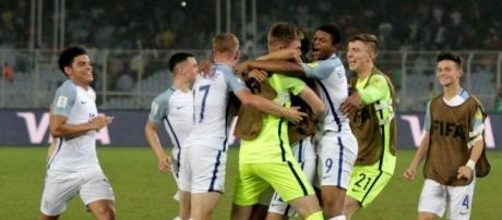 The U17s are on course for another England youth World Cup success this year - thesun.co.uk