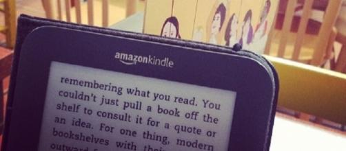 Amazon is upgrading the Kindle app for iOS and Android/Image Credit: Tokypgrapher/Flickr