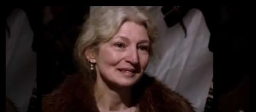 Ami Brown continues her battle with cancer. [Image Credit: Alaskan Bush People/YouTube]