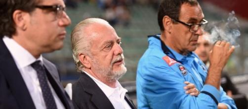 Calciomercato Napoli Andre Silva Milan - eurosport.com