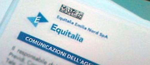 Cartelle Equitalia cedute a società private, a rischio case, stipendi e pensioni