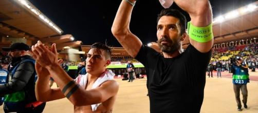 Champions League, Sporting-Juventus del 31 ottobre in diretta tv su Canle 5 in chiaro?