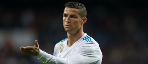 Cristiano Ronaldo en pleine crise de nerfs !