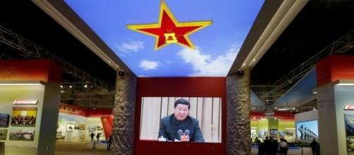 Des médias exclus du bureau politique en Chine