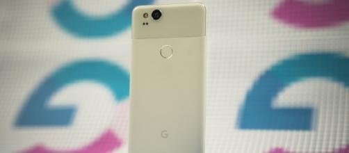 Google Pixel 2 XL | image via TechStage, flickr.com