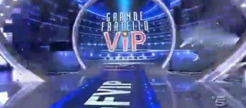 Grande Fratello Vip 2017, rissa choc
