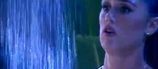 Grande Fratello Vip : Cecilia e Ignazio si regalano una doccia a due