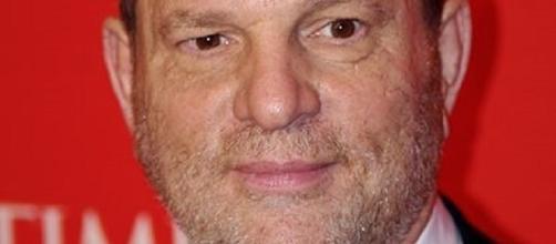 Harvey Weinstein [image courtesy of David Shankbone flickr]