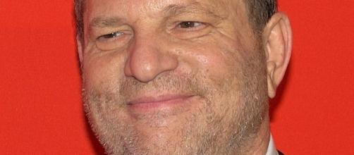 Harvey Weinstein's company sued by an actress amid scandal. (Image Credit: David Shankbone/Wikimedia Commons)