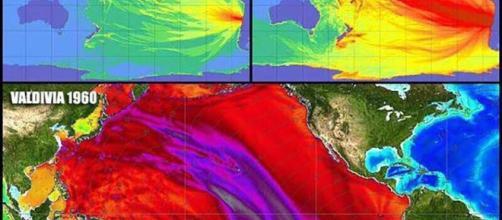 I terremoti che hanno devastato il Cile a partire dal 1960