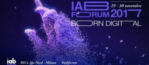 IAB Forum 2017 - Al MiCo Ala Nord di Milano