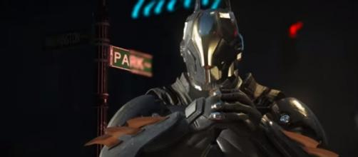 Injustice 2 – Official Gameplay Reveal Trailer [Image via Injustice/YouTube]