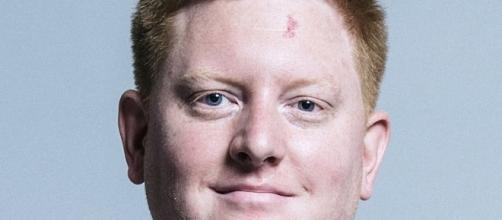 Jared O'Mara [Image: Chris McAndrew via Wikimedai Commons]