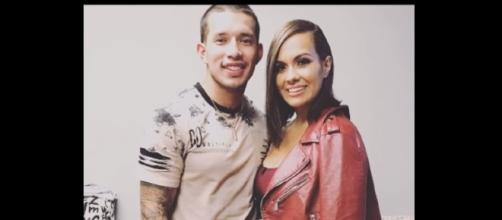 Javi Marroquin and Briana DeJesus had been spending time together. [Image:The Latest News/YouTube]