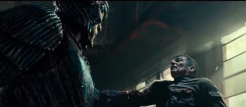 Justice League - Thunder - Warner Bros. UK [Image via Warner Bros. UK/YouTube]