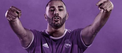 La déclaration très surprenante de Karim Benzema envers l'équipe ... - blastingnews.com