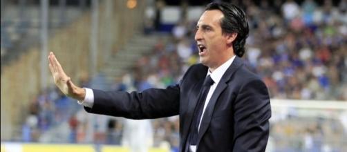 Le PSG a deux noms en tête pour remplacer Unai Emery la saison prochaine - bfmtv.com
