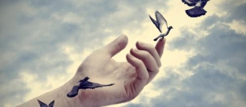 Liberación de las decisiones humanas