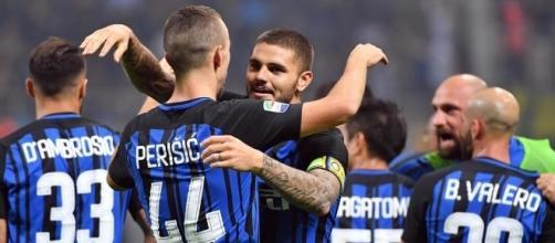 L'Inter vola e la dirigenza sta pensando a come poter rinforzare una rosa già competitiva
