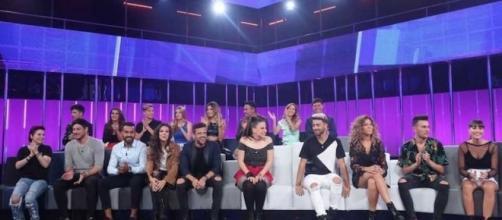 Los nuevos concursantes de Operación Triunfo 2017