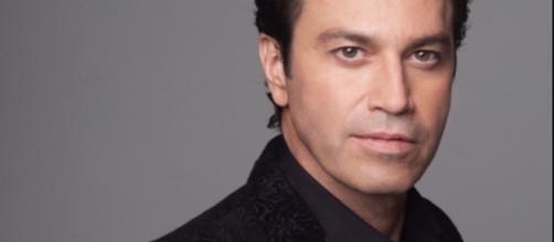 Mario Frangoulis: Photo provided by Bianca Bucaram