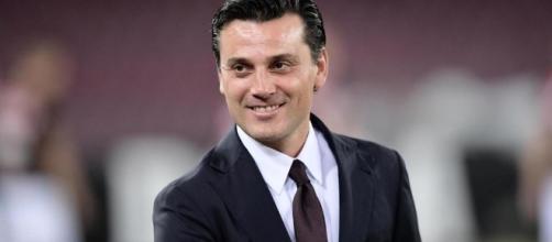 Montella dopo i tre punti contro il Chievo Verona può tornare a sorridere