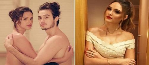O namoro de Tiago Iorc e Isabelle terminou por causa de Marquezine (Foto: Divulgação)