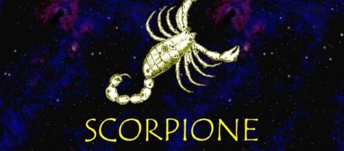 Oroscopo di novembre 2017 Scorpione
