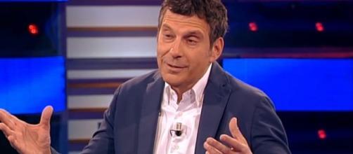 Rai, Fabrizio Frizzi: sospesa l'Eredità