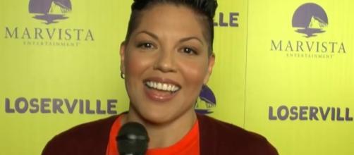 Sara Ramirez joins CBS' Madam Secretary (Image Credit - Chelsea Linder/YouTube Screenshot)