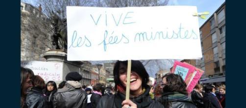 Société | À partir d'aujourd'hui, 16h34, les femmes ne sont plus ... - leprogres.fr