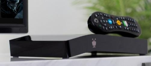 TiVo introduced two new DVRs - Mini Vox and Bolt Vox - that support voice control/Image Credit: TiVo/Twitter