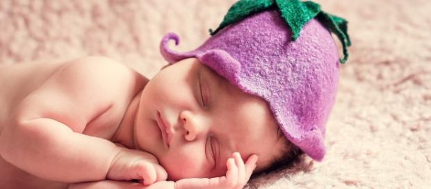 Babies with low Substance P levels are more at risk of SIDS. [Image Credit: Profile/Pixabay]