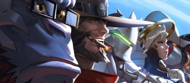 """Blizzard is now looking to punish """"Overwatch"""" players for spamming character voice lines (Image via PlayOverwatch/YouTube)"""